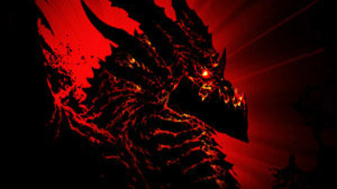 Killing Deathwing in WOW Patch 4.3