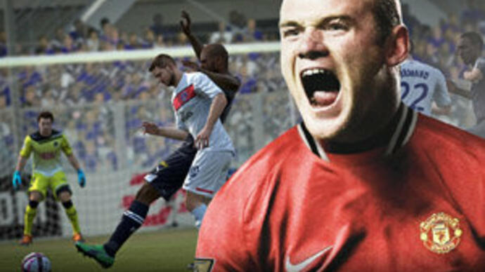 FIFA 12Review