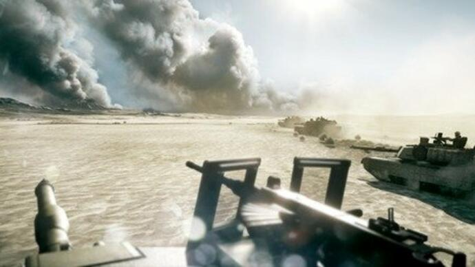 Battlefield 3 beta goes live for all today