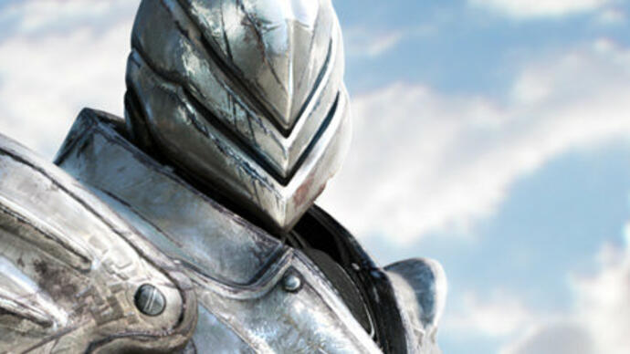 Infinity Blade 2announced