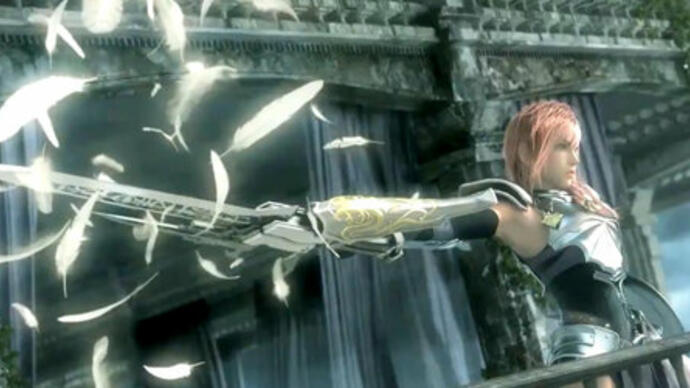 Details CE's Final Fantasy XIII-2 bekend