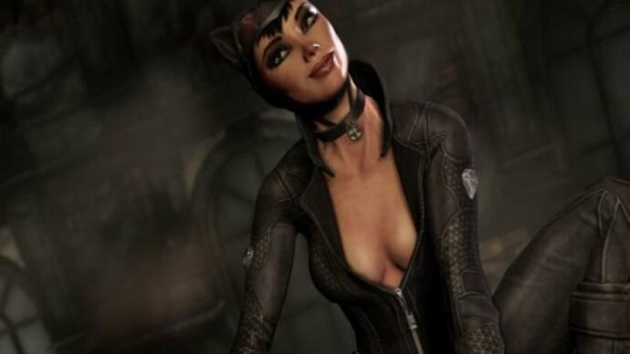 Arkham City DLC launch mishap