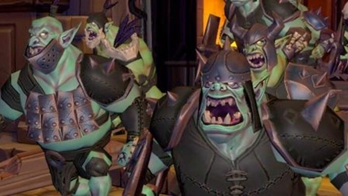 Orcs Must Die! DLC announced