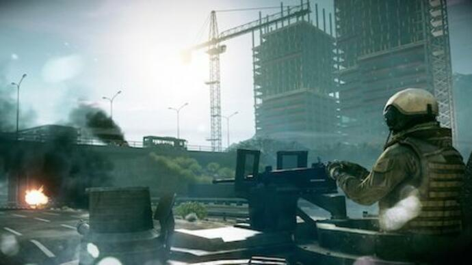 Nvidia launches new Battlefield 3 PC drivers