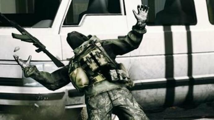 Why we missed the Battlefield 3 review embargo