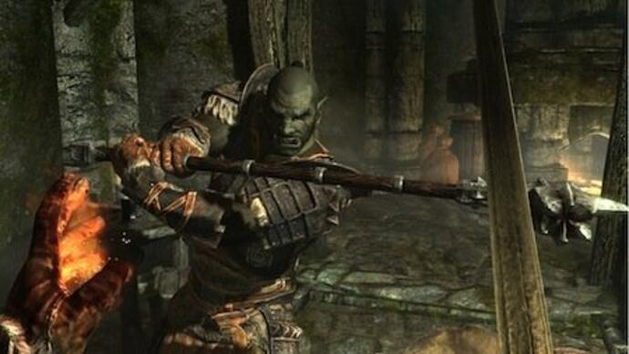 Skyrim PC system requirements announced