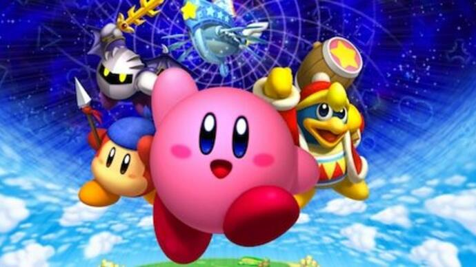Nintendo details 3 cancelled Kirby games