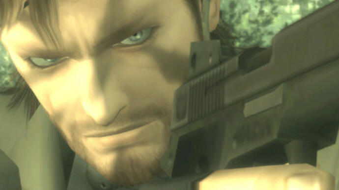 Metal Gear Solid HD Collection release date announced
