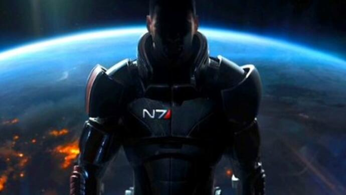 Mass Effect 3 Multiplayer Preview