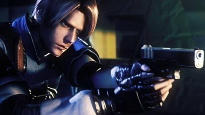 Resident Evil: Operation Raccoon CityPreview