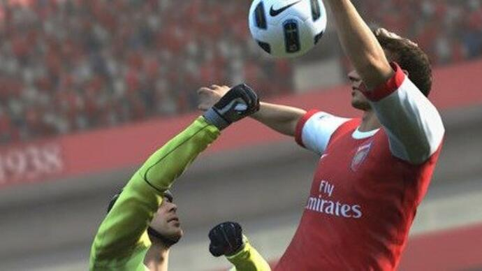 Huge FIFA 12 PS3 and Xbox 360 patch out today