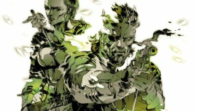 Metal Gear Solid HD CollectionReview