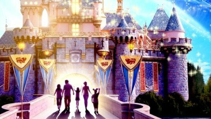 Kinect: Disneyland Adventures Review