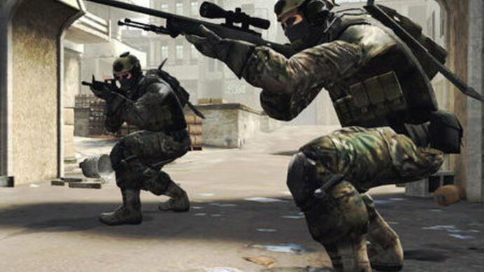Betatest af Counter-Strike: GO i kalenderen