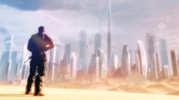 Spec Ops: The LinePreview