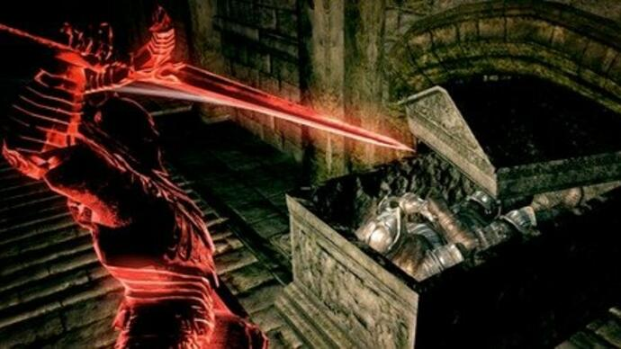 Dark Souls patch 1.05 released, notes