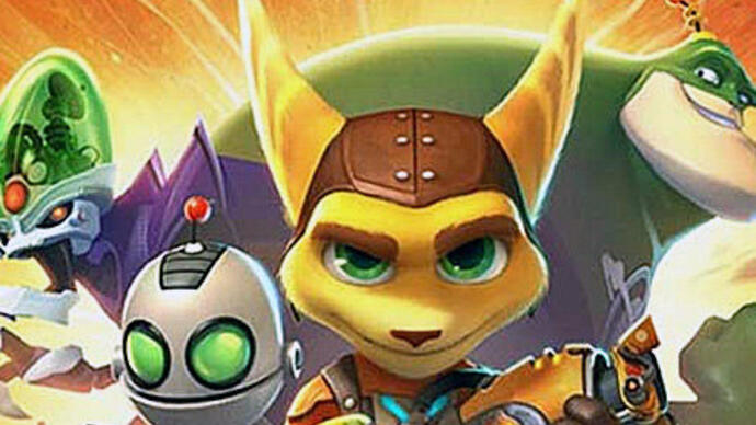 Ratchet & Clank All 4 OneAnmeldelse