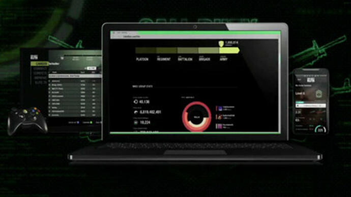 Call of Duty Elite for MW3 -Trailer