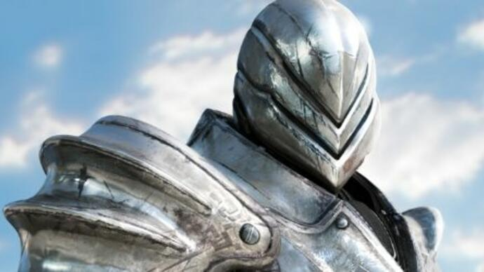 Infinity Blade 2Review
