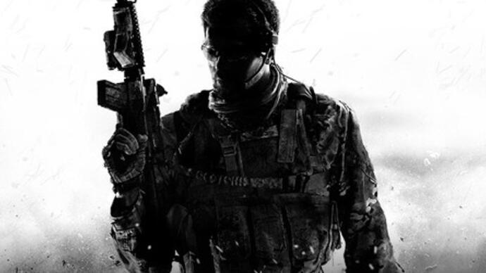 UK Top 40: Modern Warfare 3 sales increase