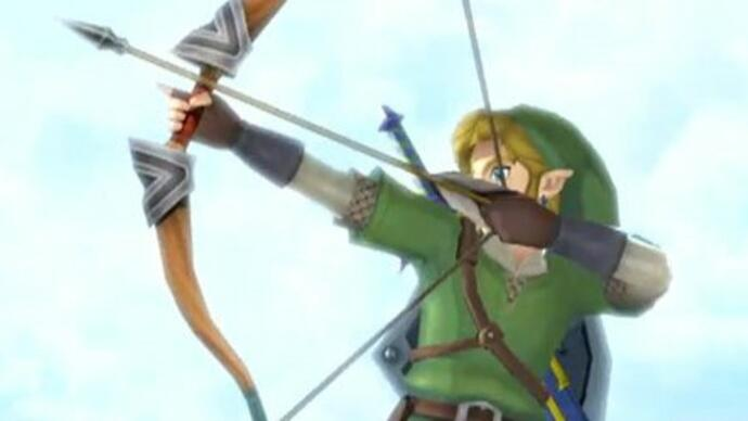 Nintendo details game-breaking Zelda: Skyward Sword bug