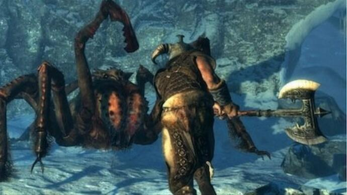 PS3 Skyrim fix in the works, but not for update 1.3