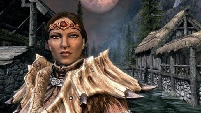 Skyrim update 1.3 available now on Steam
