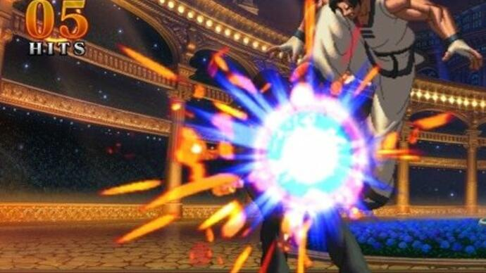 King of Fighters 13 netcode patch in theworks