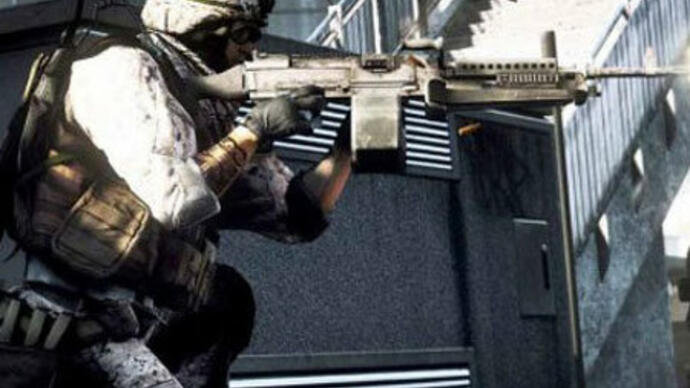 Huge 2.07GB Battlefield 3 Xbox 360 patch notes