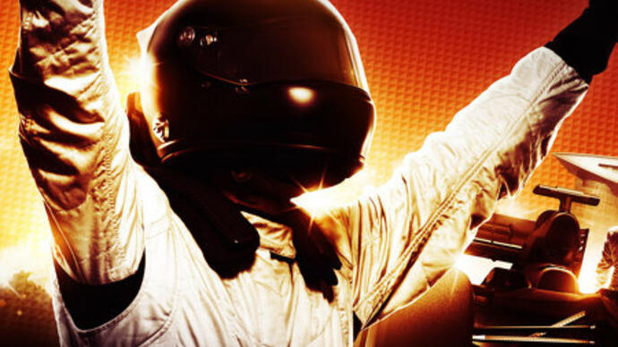 F1 2011 3DSReview