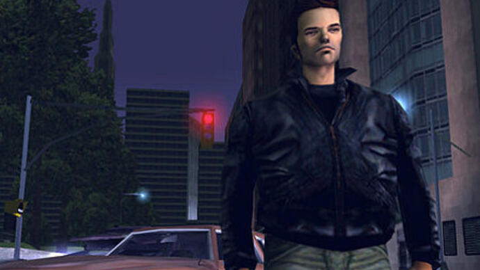 Retro Face-Off: Grand Theft Auto 3