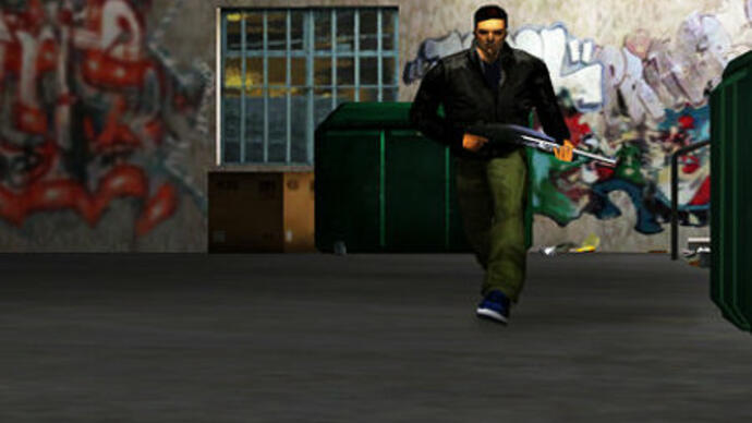 Grand Theft Auto 3: 10 Year Anniversary EditionReview