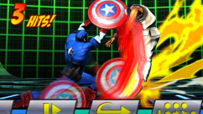 Capcom: UMVC3 Vita is a triple-A launch title