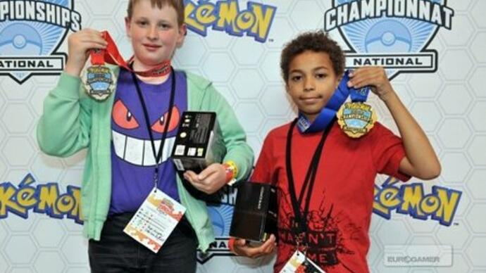 Pokemon Video Game National Championships dates announced