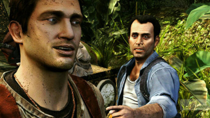 Uncharted: Golden AbyssReview