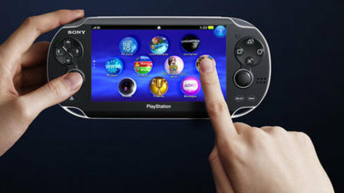 PlayStation VitaReview