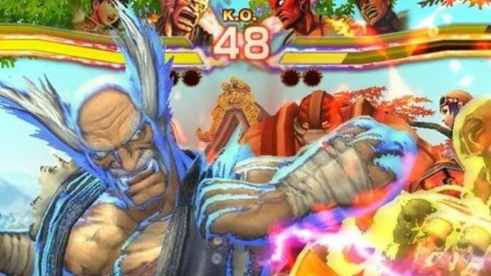 Xiaoyu and M. Bison confirmed for SFxT