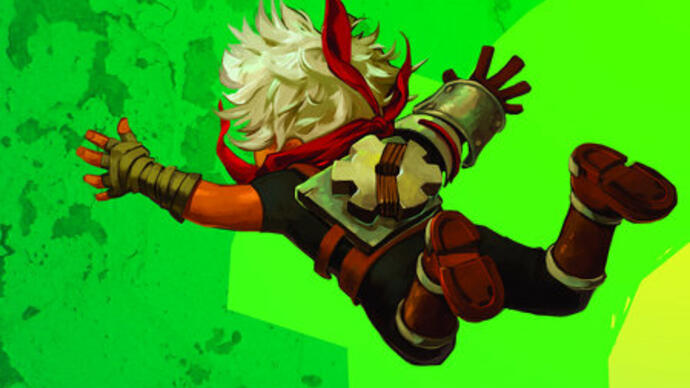 Bastion sells over half-a-million copies