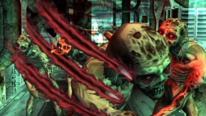Sega announces House of the Dead 3 and 4 HD exclusively for PSN