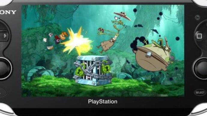 Ubisoft confirms Vita launch line-up