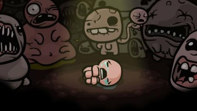 Binding of Isaac bekommt 'Mega Expansion'