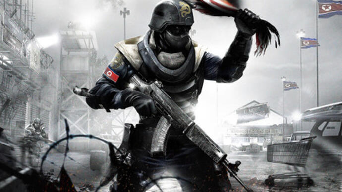 Homefront Ultimate Editionannounced