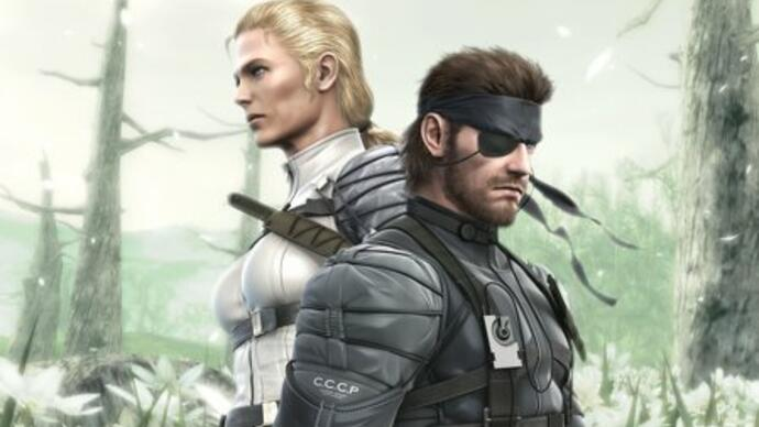 Metal Gear Solid: Snake Eater 3D release date
