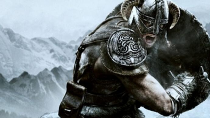 Skyrim PS3 lag to be addressed in patch 1.4
