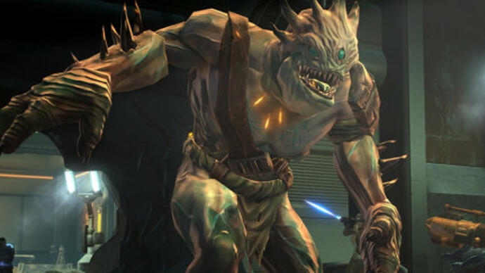 SWTOR patch 1.1 Rise of the Rakghoulsscreenshots