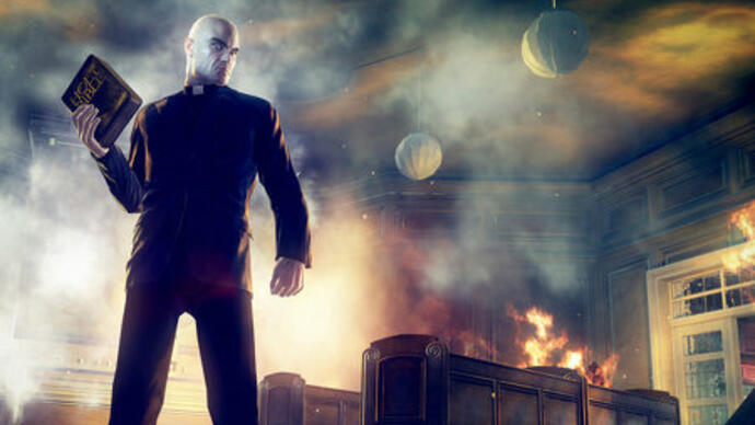 Agent of Change: Hitman Absolution Preview