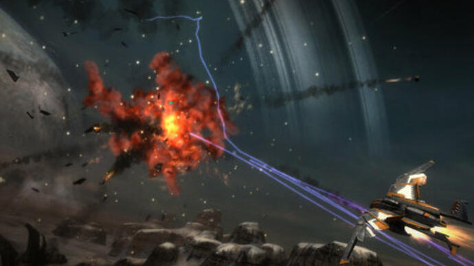 Starhawk public beta begins next week