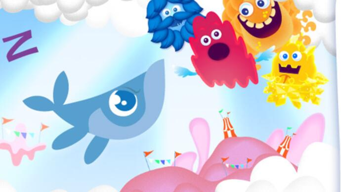 App of the Day: Whale Trail ChallengePack