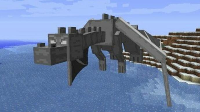 Minecraft hits 20 million users, 4.66 million sales