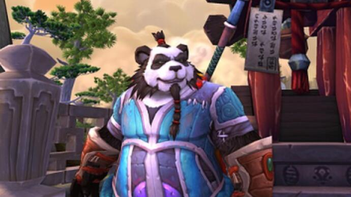 World of Warcraft: Mists of PandariaPreview